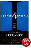 howard gardner intelligence reframed