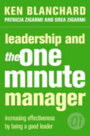 practical plans to manage people in kenneth blanchards the one minute manager Download the app and start listening to the new one minute manager  kenneth blanchard  how we manage our lives 1 of 1 people.